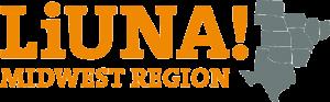 LiUNA! Midwest Region Logo