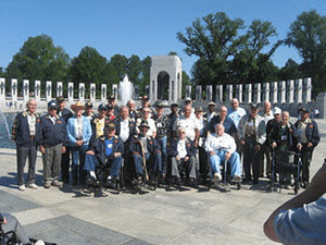 LiUNA Veterans Group Photo